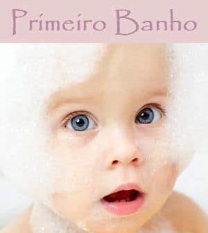 You are currently viewing Como dar o primeiro banho no bebê