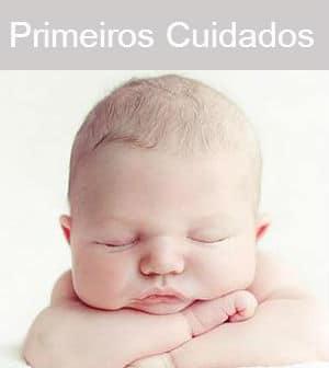 You are currently viewing Bebê recém-nascido: primeiros cuidados