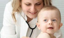 Dicas para tratar e prevenir pneumonia em bebê