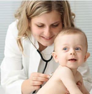 Read more about the article Dicas para tratar e prevenir pneumonia em bebê