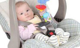 Como escolher o melhor bebê conforto