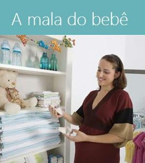 You are currently viewing O que levar na mala do bebê para maternidade