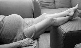 Como evitar inchaço durante a gestação