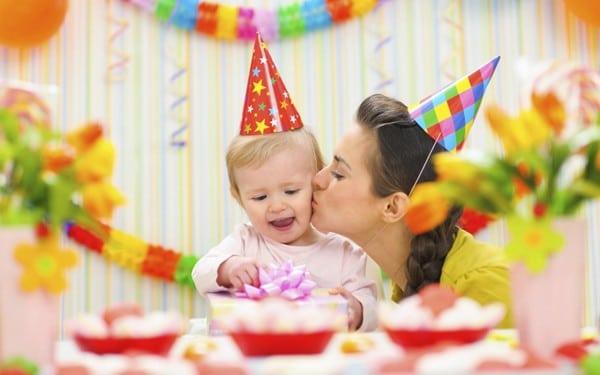 aniversario 1 ano menina