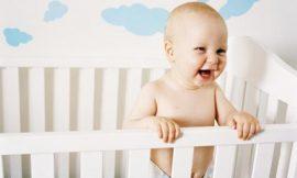 Dicas para arrumar o berço do bebê