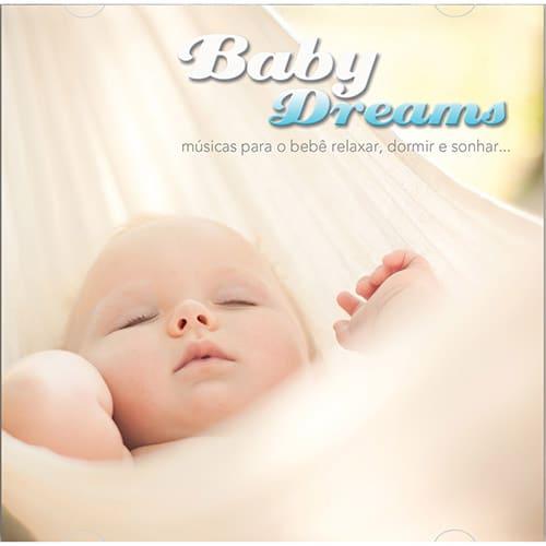 cds para bebes
