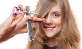 Cortes de cabelo para gestantes