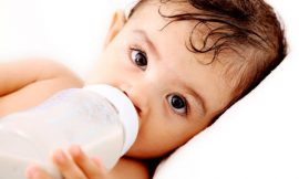 Como esterilizar mamadeiras, chupetas e acessórios do bebê