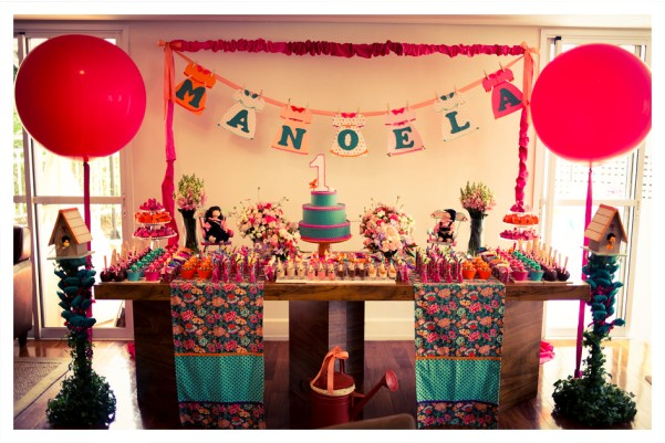 festa-infantil-aniversario-1-ano menina