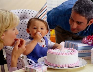 You are currently viewing Como organizar festa de aniversário do bebê
