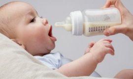 Mamadeira ideal para o bebê – Como escolher?