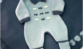 Modelos de saídas de maternidade para bebê