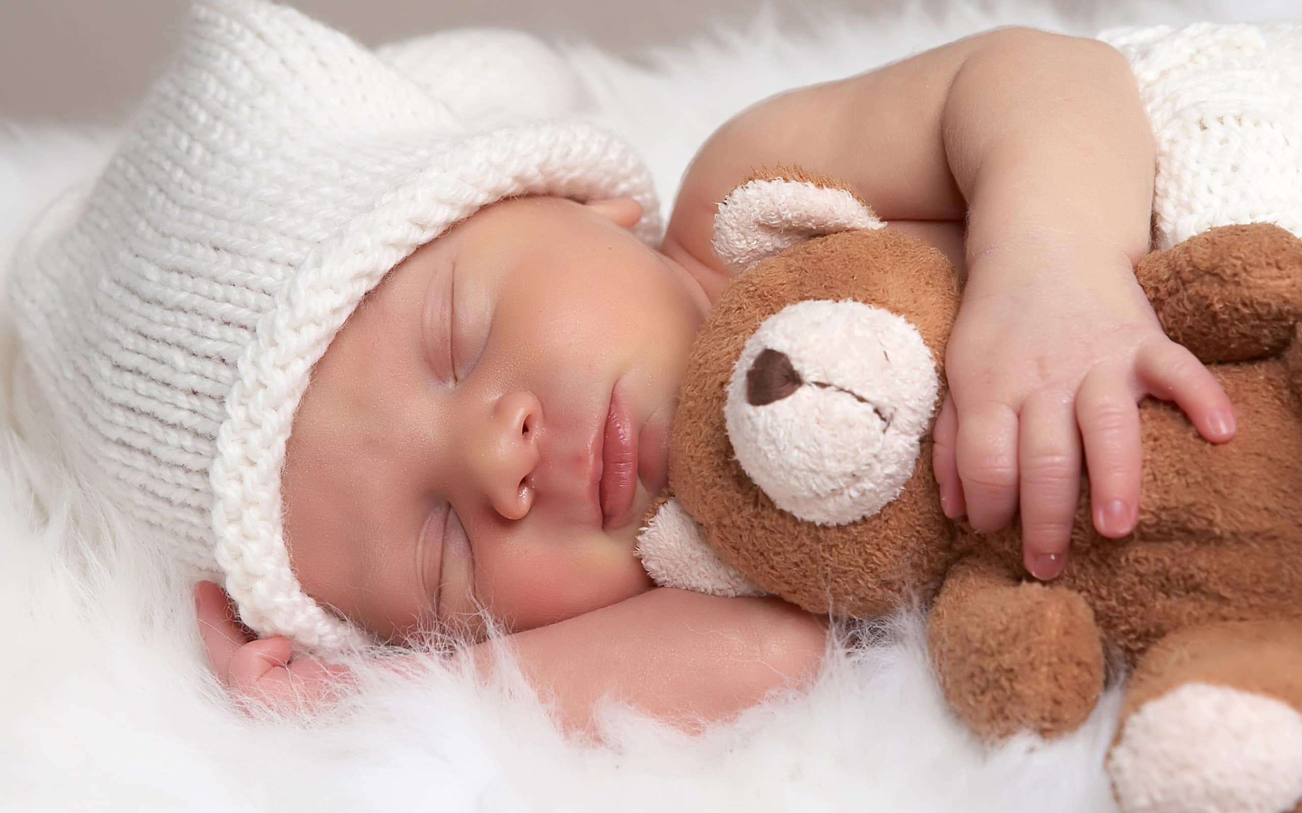 Fotografia Newborn. (Foto: Divulgação).