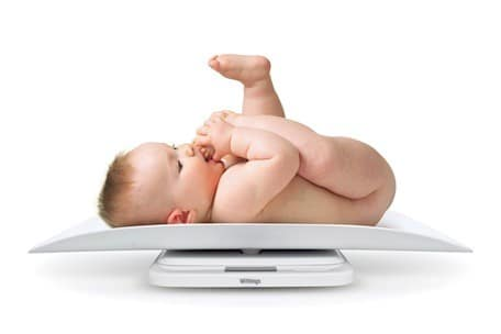 Read more about the article Tabela de peso e altura para idade do bebê