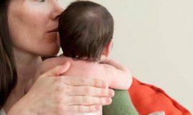 Dicas para cuidar do refluxo do bebê
