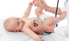Virose no bebê – Cuidados, Sintomas