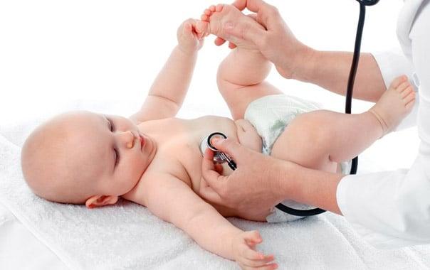 You are currently viewing Virose no bebê – Cuidados, Sintomas