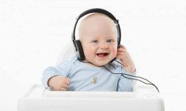 Músicas para acalmar o bebê e fazê-lo dormir rápido