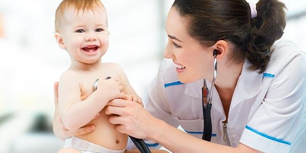 Read more about the article Dicas para escolher o pediatra do bebê