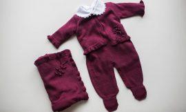 Roupas de bebê para saída da maternidade – Dicas e sugestões