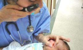 Primeira consulta do bebê: tire suas dúvidas
