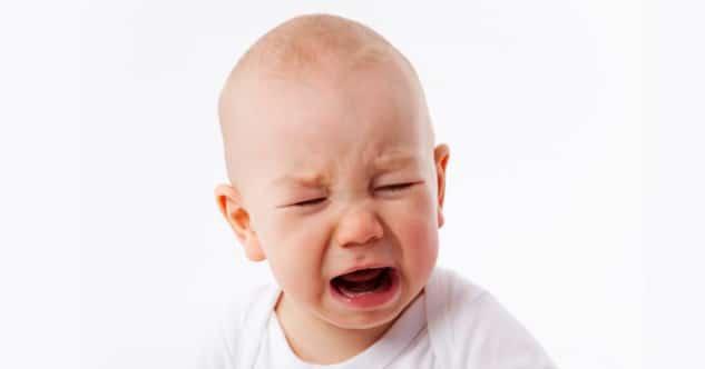 You are currently viewing Como entender o choro do bebê