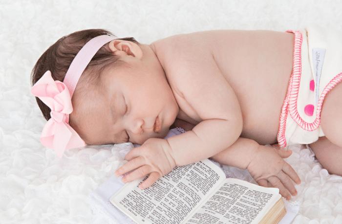 nomes bíblicos para bebês femininos