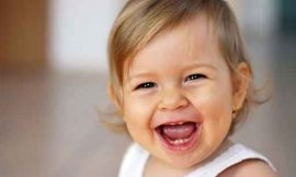 200 Fotos de bebês lindos sorrindo: Imagens lindas