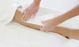 Cuidados da depilação durante a gestação