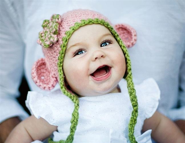200 Fotos De Beb 234 S Lindos Sorrindo Imagens Lindas