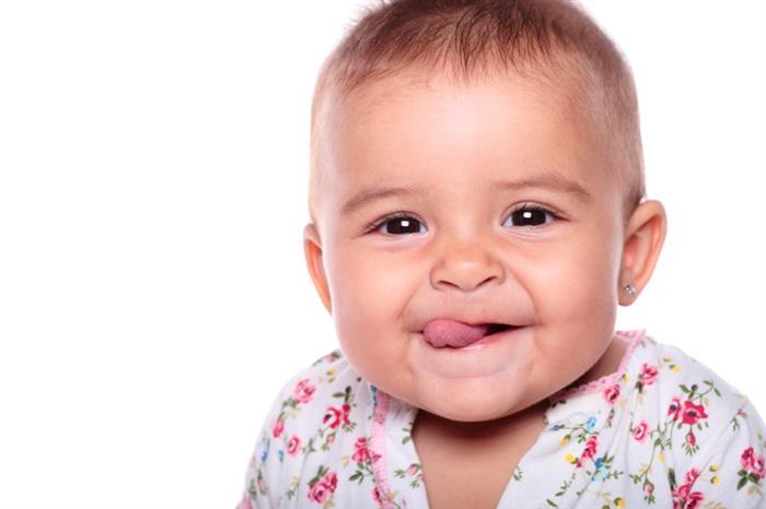 Preferência 200 Fotos de bebês lindos sorrindo: Imagens lindas BF93