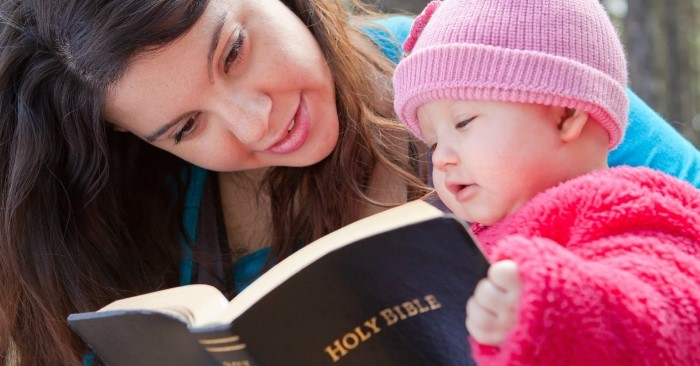 Nomes bíblicos para bebês e seus significados