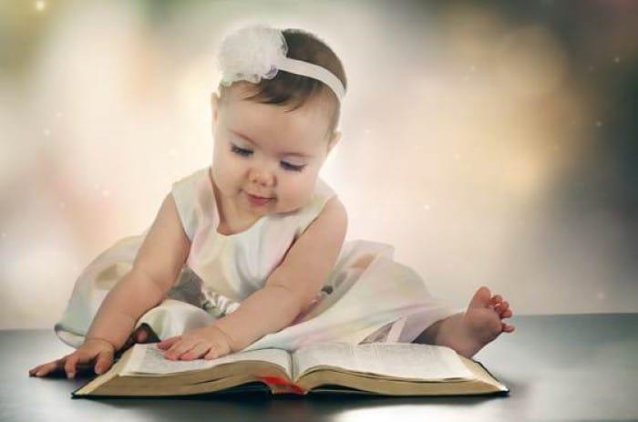 nomes de bebê da bíblia
