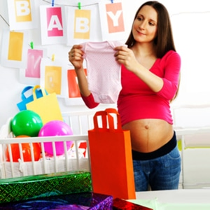 You are currently viewing Lista de presentes para chá de bebê completa