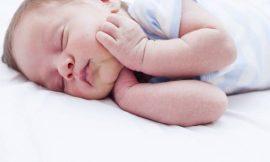 Dicas para fazer bebê dormir a noite inteira