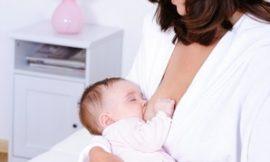 Dicas para aumentar a produção de leite materno