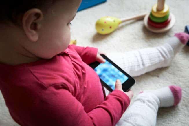 You are currently viewing Aplicativos de Celular e tablet para bebês