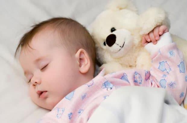 You are currently viewing Dicas para ensinar o bebê a dormir sozinho