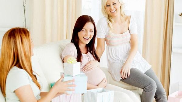 Read more about the article Como preparar a lista de presentes do chá de bebê