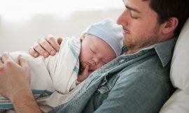 Licença paternidade, como funciona?