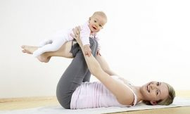Malhação pós parto, quando começar?