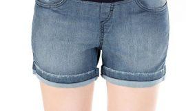 Modelos de shorts e bermudas para gestantes