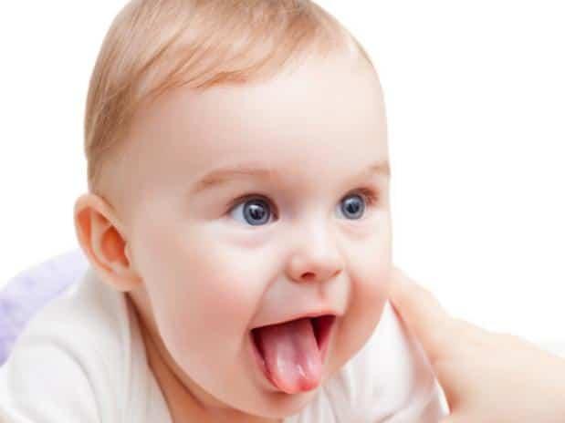 Read more about the article Conheça o teste da linguinha no bebe