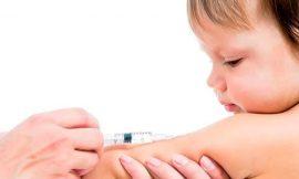 O que fazer quando se esquece da vacina do bebê?