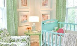 Dicas de temas para quarto de bebê