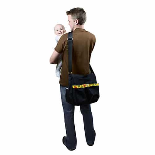 You are currently viewing Como escolher a bolsa do bebê