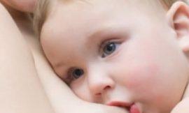 Até quando devemos amamentar o bebê?