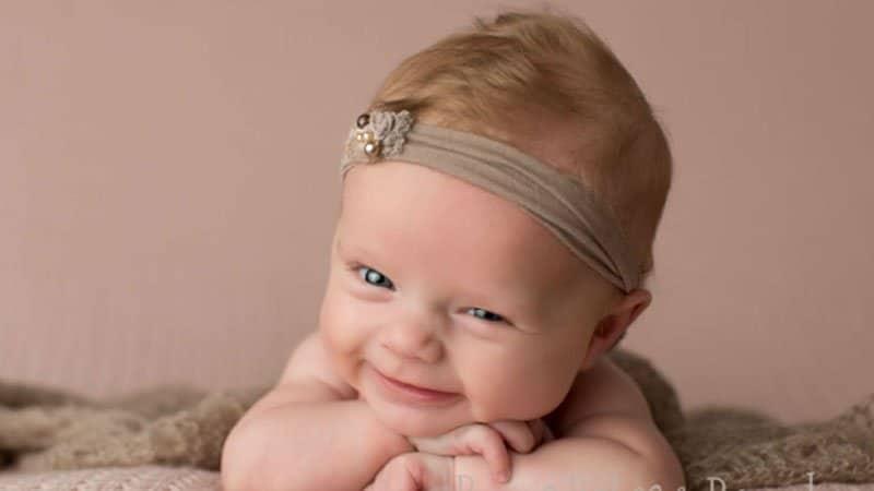 nomes de bebês hebraico
