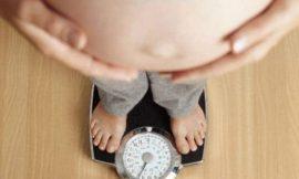 Perigos do sobrepeso na gestação