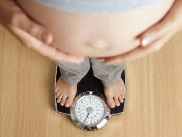 You are currently viewing Perigos do sobrepeso na gestação